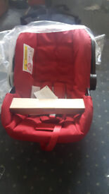 Mothercare Xtreme carrier