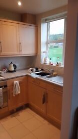 Kitchen including appliances (all used)