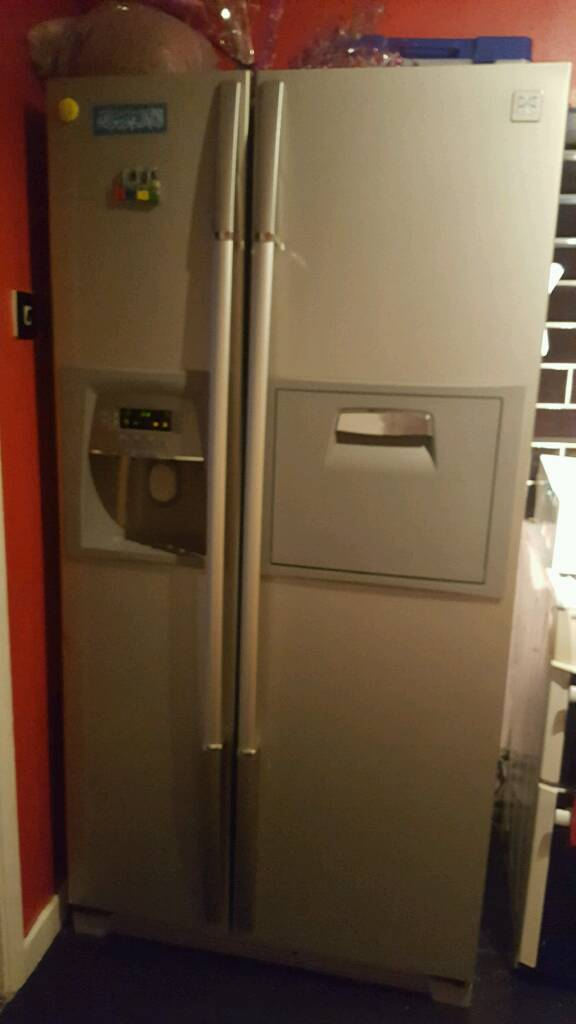milk fridge ads buy sell used find right price here. Black Bedroom Furniture Sets. Home Design Ideas