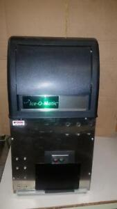 Used commercial ice machine - Undercounter, self-contained - Great shape!