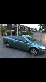 Good condition, mot and service history