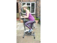 Great condition exercise bike