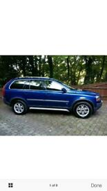 image for 2006 VOLVO XC90 D OCEAN RACE 2.4 D5 LIMITED EDITION AWD 130K FSH VERY RARE MOT JAN 2022