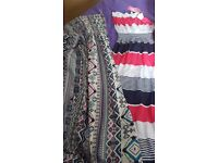 Ladies clothes sizes 14-18 excellent condition