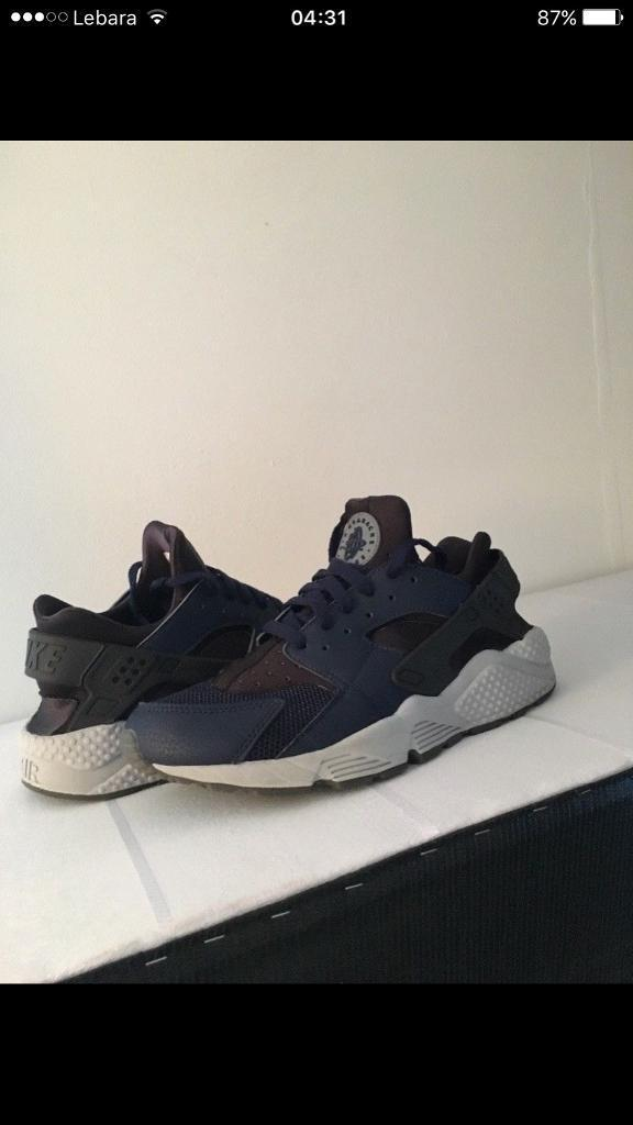 Nike men huaraches