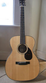 Collings OM1 Acoustic Guitar £2.395 ono