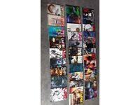 30+ limited edition Empire subscriber only film magazines