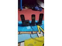 Binatone cordless phones 3