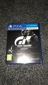 GT PS4 £15 no offers