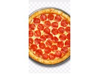HALF PRICE PIZZAS TARRING STREET STOCKTON 965600
