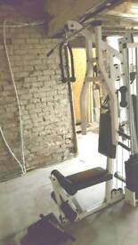 Multi Gym Sold Sold !!