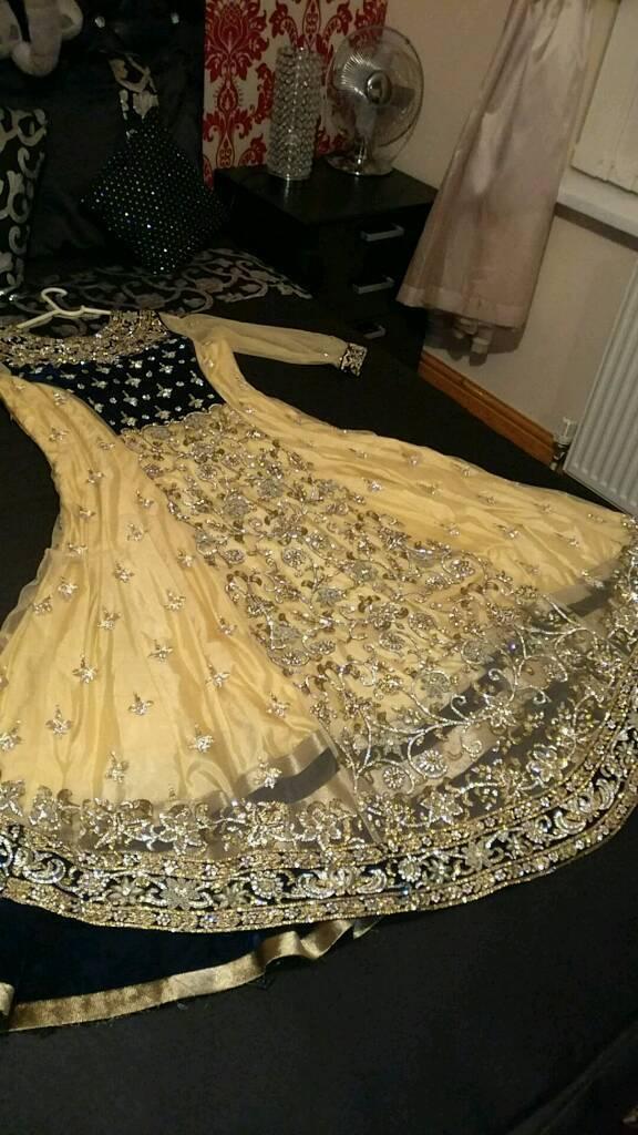 Asian wedding dress | in Levenshulme, Manchester | Gumtree
