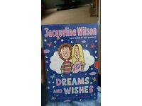 dreams and wishes set
