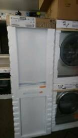 Hotpoint first edition fridge freezer