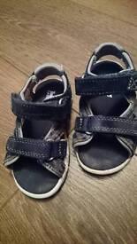 Todller sandals Timberland