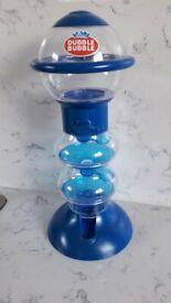 Bubblegum Dispenser and Storage jar