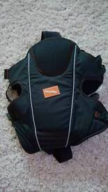 Baby carrier/ 3 in 1
