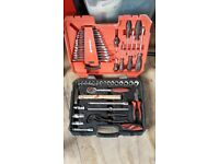 For sale full tools set