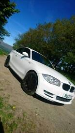 Bmw 1 series coupe 120d
