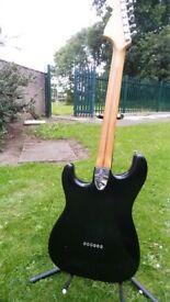 Fender Stratocaster, 1979.