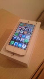 iPhone 5 32GB (unlocked)