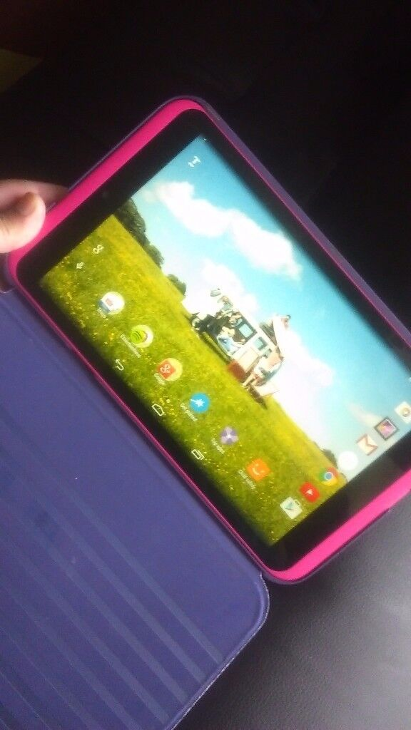 """Huld tablet 8"""""""
