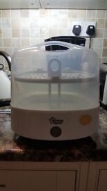 Tommee Tippee Closer to Nature Electric Steriliser