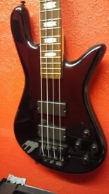 Spector Performer 4 in excellent condition