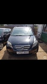 Honda Frv 6 seater for sale
