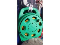 New Hose Reel. Collect today cheap