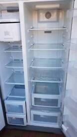 Beko American Fridge/Freezer