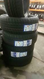 Tyres. Car.4x4.Runflat.Van.Trailer