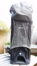 Little Life baby carrier