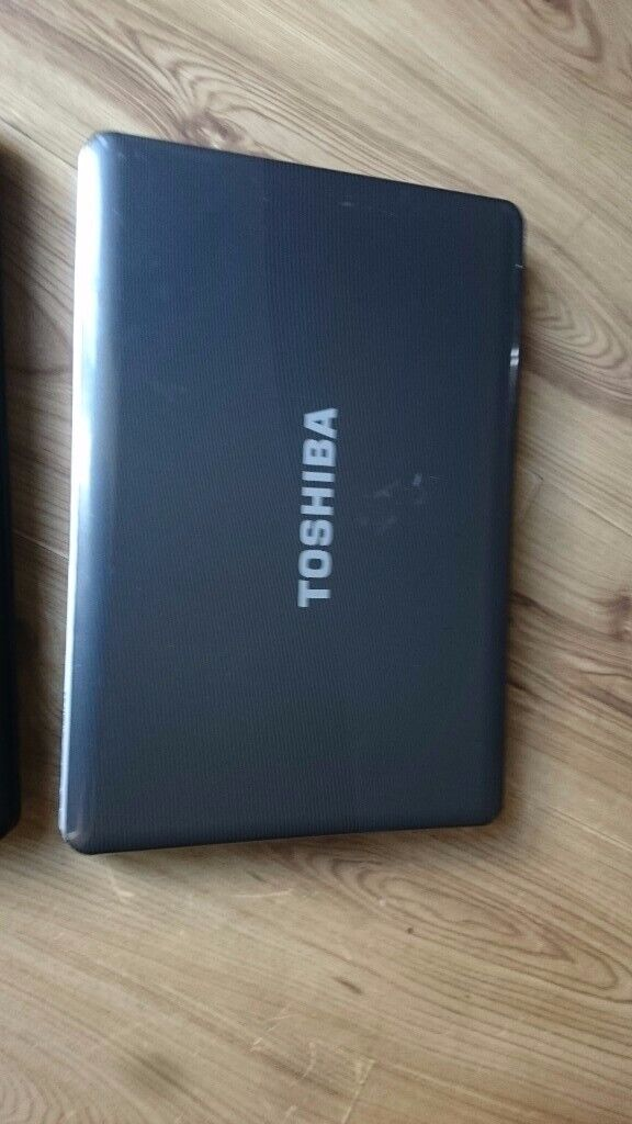 3 Laptops , Toshiba C650, Toshiba L500, Dell WYSE, all Windows 7 | in  Roundhay, West Yorkshire | Gumtree