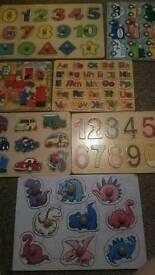 7 Jigsaws