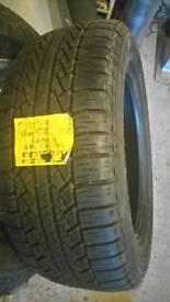 Brand new pirelli 255/55/18