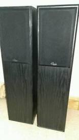 Gale 4 Floor Standing Speakers