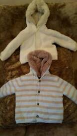Baby Boy 6-9 Months Winter Clothes