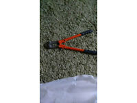 Bolt Cutters 18 inch (brand new)