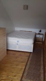 A well appointed room a modern loft available now