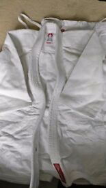 Heavyweight Judo Suit