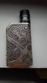 Vape for as. Offers can be made