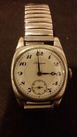 vintage longines men´s watch 1918