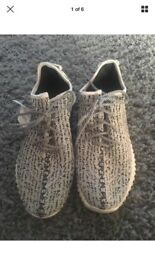 Adidas Yeezy 350 boost mens uk size 11