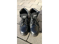 men's Arco safety boots