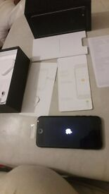 Iphone 7 brand new not used. In its original box