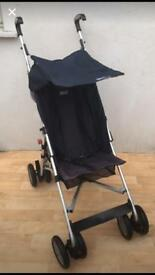 Chicco Caddy Buggy Stroller Pushchair Pram