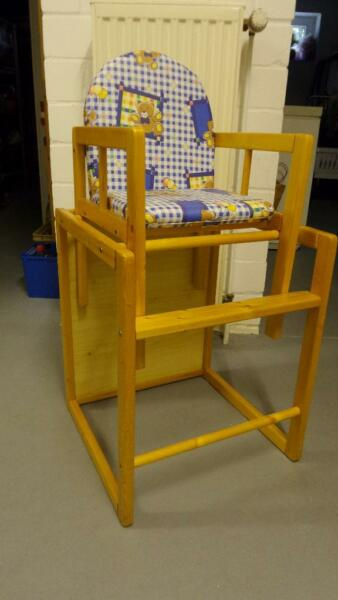 kinderhochstuhl kombihochstuhl in berlin pankow hochstuhl gebraucht kaufen ebay kleinanzeigen. Black Bedroom Furniture Sets. Home Design Ideas