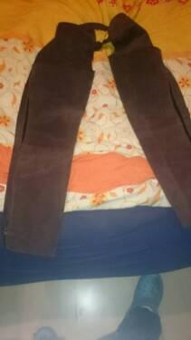 neue wildlederchaps von pfiff in nordrhein westfalen rheine ebay kleinanzeigen. Black Bedroom Furniture Sets. Home Design Ideas