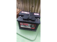 battery 40